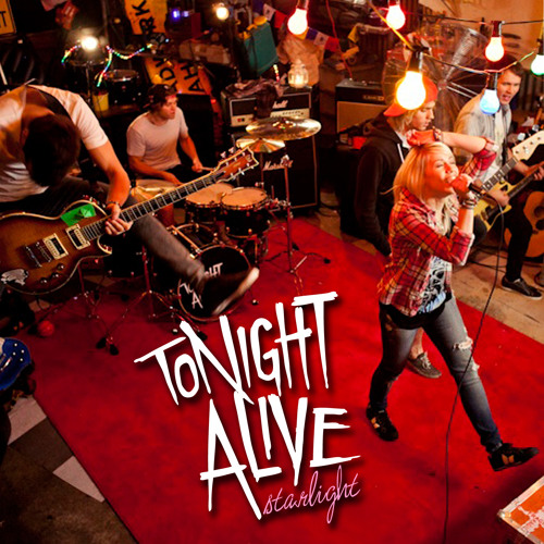 TONIGHT ALIVE & EVERYDAY CHILL