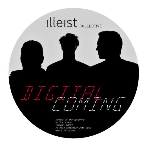 Digital Coming (WAV, lossless)
