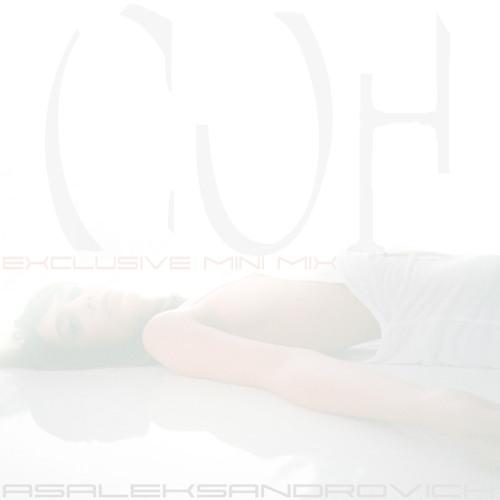 ASAleksandrovich - dream MINI mix