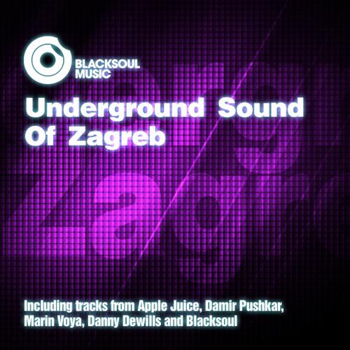 BSM037 - Underground Sound Of Zagreb - OUT ON 29.06.2011