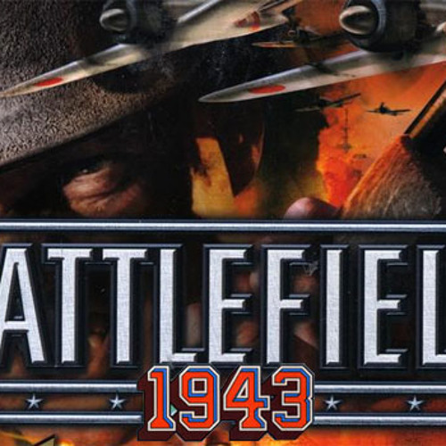Battlefield 1943 main theme (arrangement)