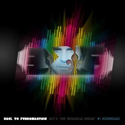 Rodriguez Jr. - Orinoco (Joris Delacroix Remix)