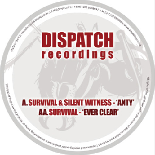 Survival - Ever Clear - Dispatch 48 AA - CLIP - OUT NOW