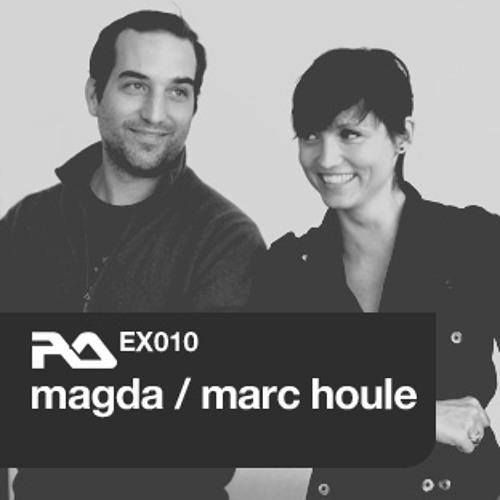 2010-12 Magda & Marc Houle - Resident Advisor Exchange RA.EX010