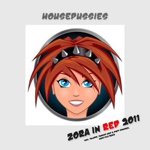 HP - Zora In Red (Tujamo Remix)