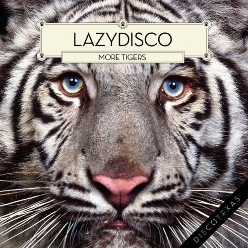 Lazydisco - More Tigers (Astrolabe Remix) FREE DOWNLOAD