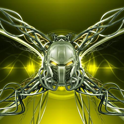 End of Line (Atmospheric Mix)- Scott Alert