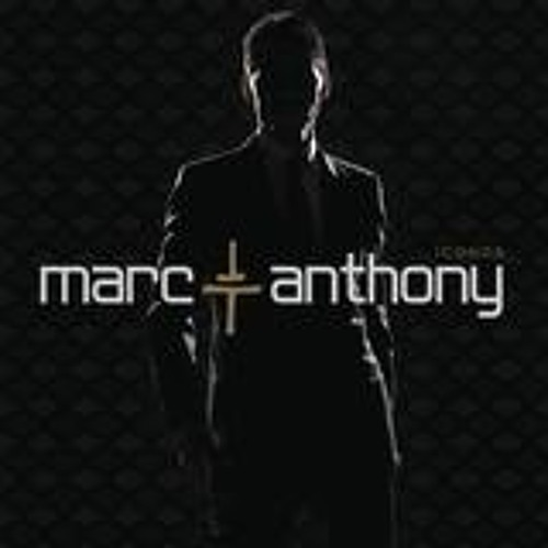 Marc Anthony - El Triste