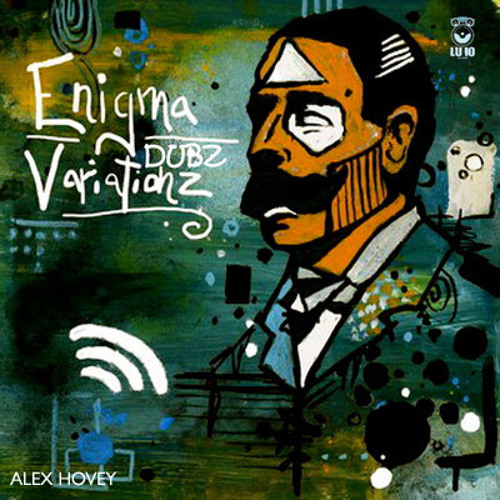 ENiGMA Dubz - Searching (Forthcoming on 'ENiGMA Dubz - Variationz' album (LU10)