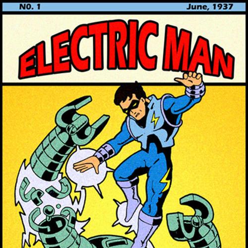 Electric Man - Tunnel Showdown