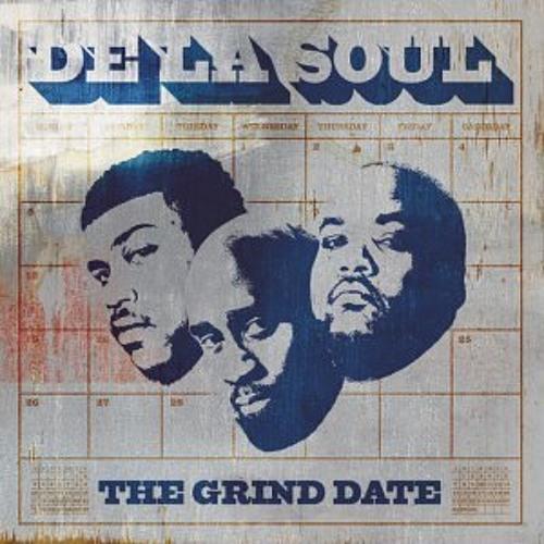 De La Soul - Hold Tight (N-Soul remix)