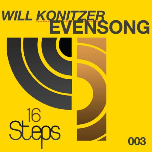 Will Konitzer & Alex Parsons - Wind Through Wires