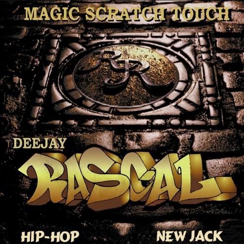 DJ Rascal - Absolutly Hip-Hop Bonus Mix - 1999 - Mp3 320 Kbps
