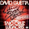 DAVID GUETTA & TAIO CRUZ - LITTLE BAD GIRL (NORMAN DORAY REMIX)