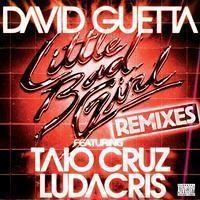 DAVID GUETTA & TAIO CRUZ - LITTLE BAD GIRL (NORMAN DORAY REMIX)
