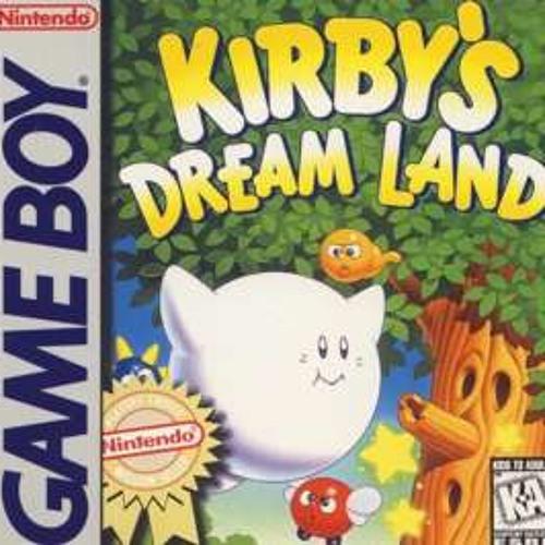 Kirbys Dreamland Level 1