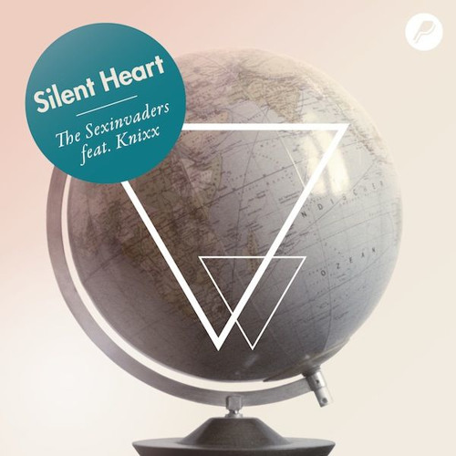 """The Sexinvaders """"Silent Heart"""" (The Stereo Youth Remix)"""