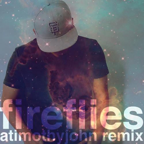 Owl City - Fireflies Refix