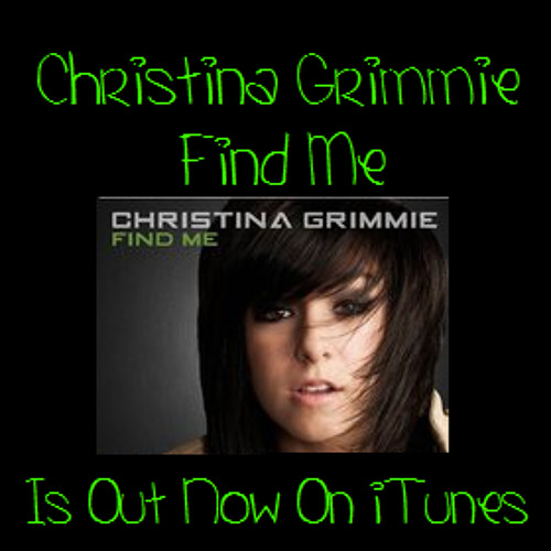 Unforgivable Christina Grimmie