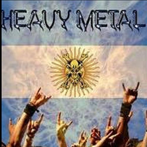 Metal Argentino - Argentinian Metal