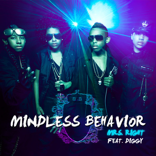 Mindless Behavior - Mrs. Right feat. Diggy