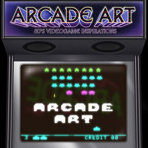 Archizoid 8 Bit Adventure
