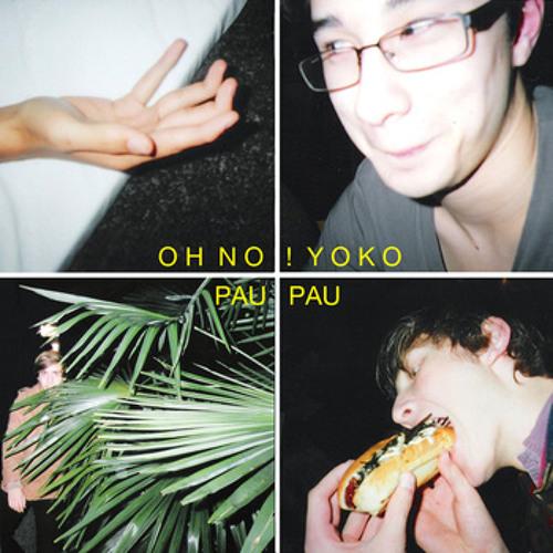 Oh No! Yoko - 90's Kids