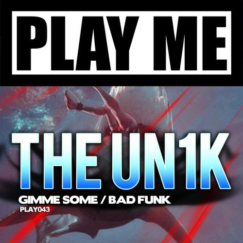 BAD FUNK - The Unik - Clip
