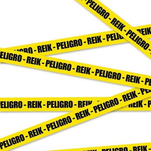 Reik - Peligro (Sune DJ Private Remix)