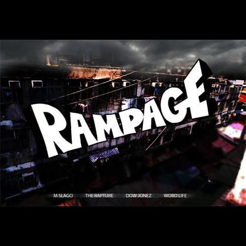 Rampage Intro (cuts by DJ Sean P)