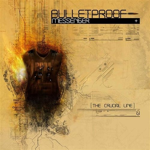 Bulletproof Messenger - Wake Up Call