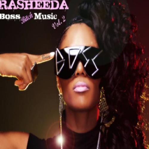 Rasheeda - Access Denied ft. Trina
