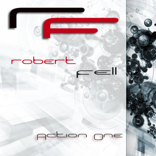 Robert Fell - Angelina is Back (preview) [2010]