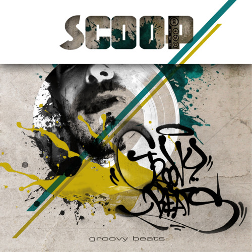 Scoop - Groovy beats (2011) - 04 Shangaï groove