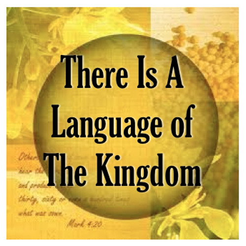 """There is a Language of the Kingdom"" - Spontaneous Prophetic Song of the Lord"