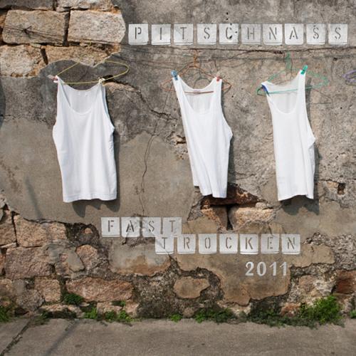 Pitschnass Fast trocken 2011