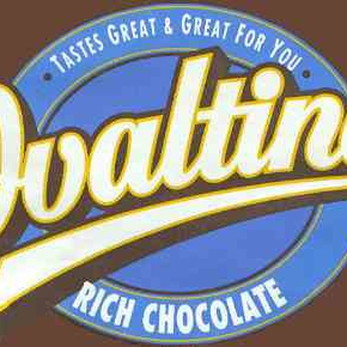 SLEEPTWICE - Ovaltine