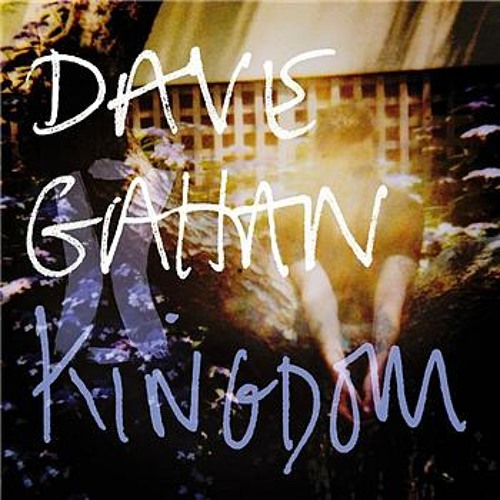 DAVE GAHAN - Kingdom (Kooz Mini Edit)