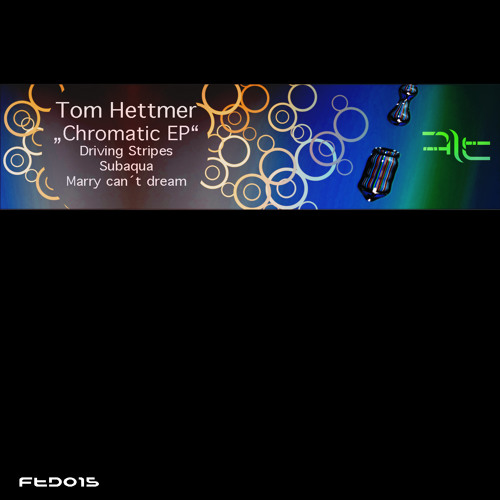 Tom Hettmer - Subaqua (snip)