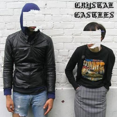 Crystal Castles // Thrash, Thrash, Thrash // Incestica