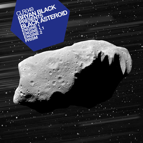 Black Asteroid- Engine 1 (preview)