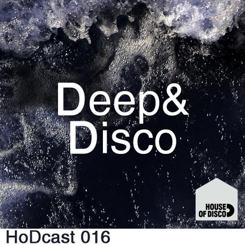 HOUSE OF DISCO // JKriv Guest Mix