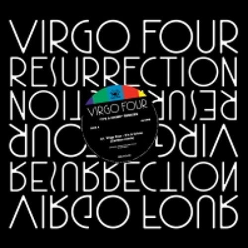 Virgo Four -  Its A Crime (Caribou Mix)