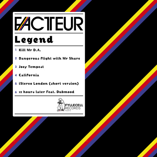01-Facteur - Kill Mr DA