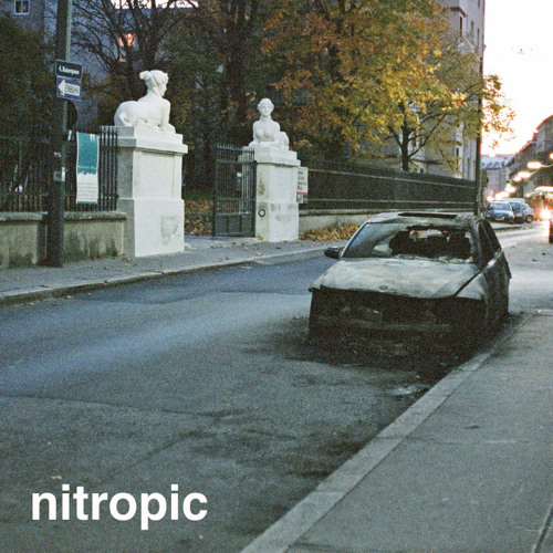 nitropic