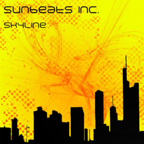 Sunbeats Inc - Skyline (Stephan Dodevsky Remix) [Orange Stripes Records]