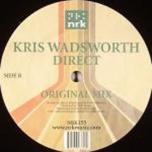 Kris Wadsworth - Direct (Disgraceland Moombahlounge Edit)