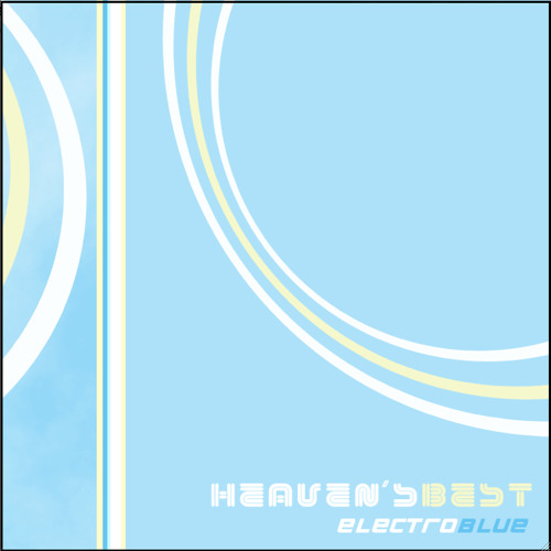 Heaven's Best (Original Radio Edit)