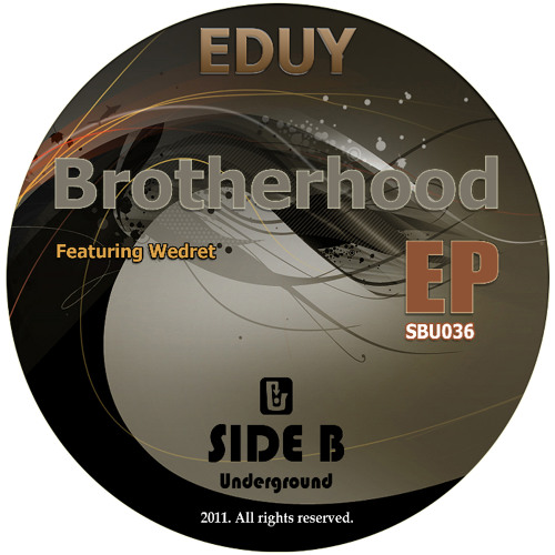 Eduy & Wedret - Support (Original Mix)