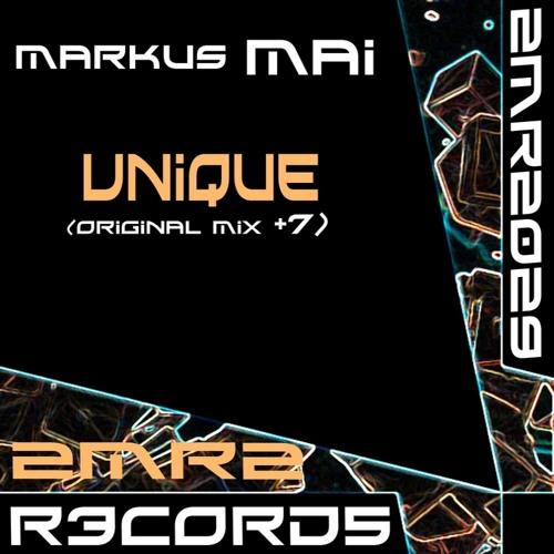 Markus Mai - Unique (Eduy remix)